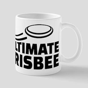 Ultimate Frisbee Mugs