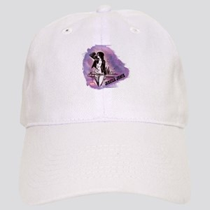 Jessica Jones Purple Sky Cap