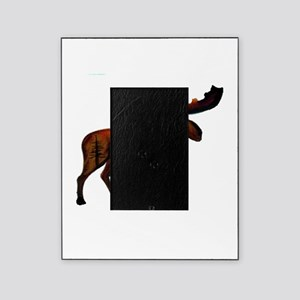 MOOSE Picture Frame
