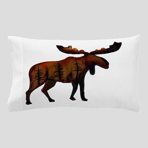 MOOSE Pillow Case