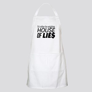 House of Lies Apron