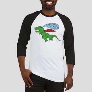 Dino-soaring Baseball Jersey