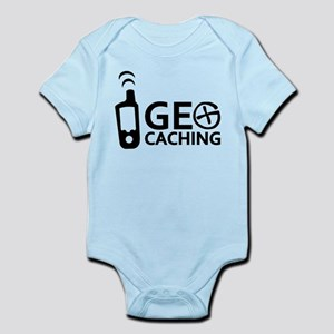 Geocaching Body Suit