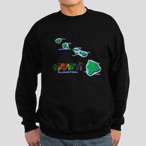 Hawaii Island Sweatshirt