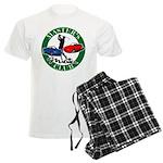 Master Miata Club Pajamas