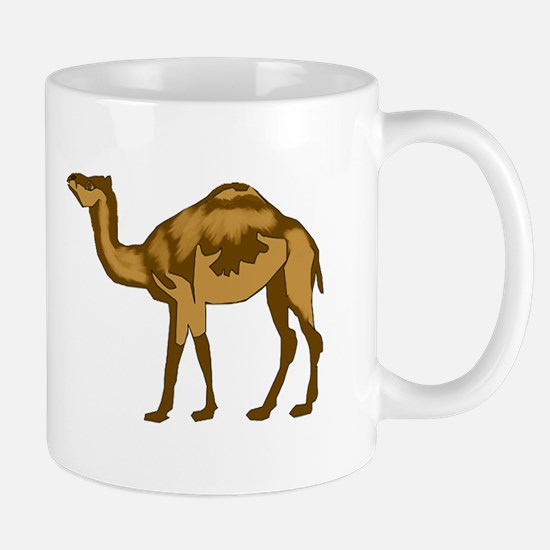 CAMEL Mugs