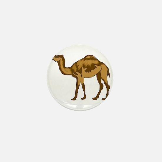 CAMEL Mini Button (10 pack)
