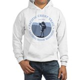 Pacific crest trail Light Hoodies