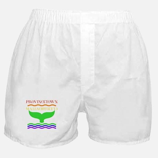 Provincetown Boxer Shorts