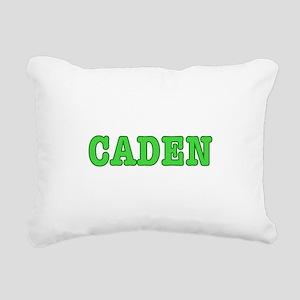 Caden Rectangular Canvas Pillow