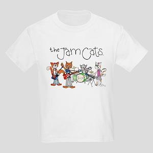 The Jam Cats T-Shirt