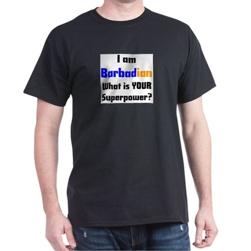 i am barbadian T-Shirt