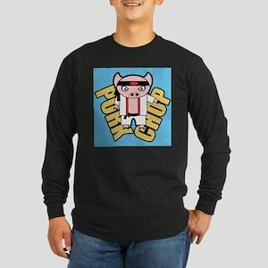 Pork Chop BBG Long Sleeve T-Shirt
