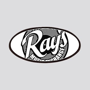 Ray's Music Exchange Patch
