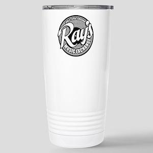 Ray's Music Exchange Travel Mug