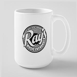 Ray's Music Exchange Mugs