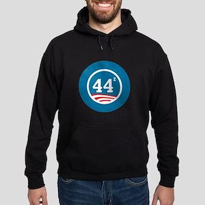 44 Squared Obama Sweatshirt