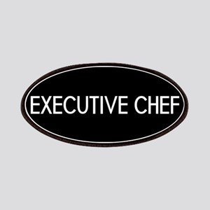 Culinary: Executive Chef Patch