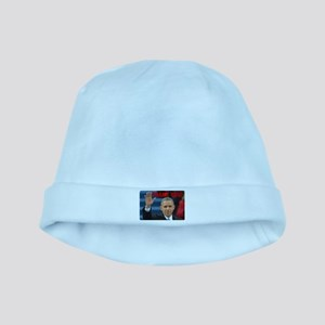 Barack Obama baby hat
