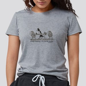 Sheep Herding Sissies T-Shirt