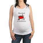 Market Gardener Maternity Tank Top