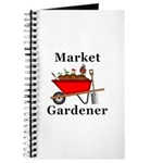 Market Gardener Journal