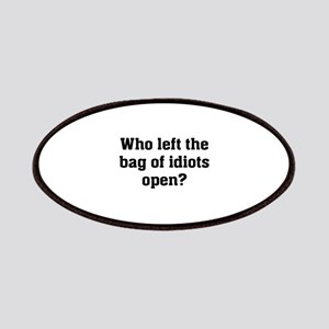 Bag Of Idiots Patches