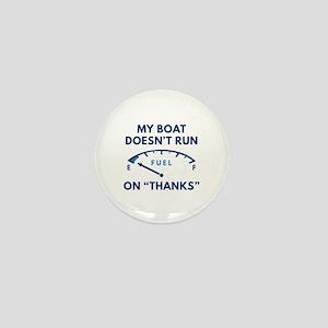My Boat Mini Button