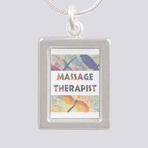 Massage Therapist Necklaces