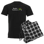 Market Gardener Men's Dark Pajamas