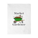 Market Gardener Twin Duvet