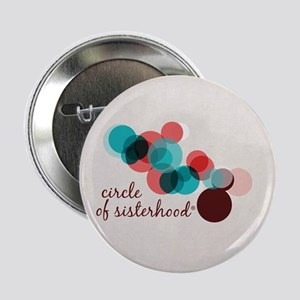 "Circle of Sisterhood Logo 2.25"" Button"