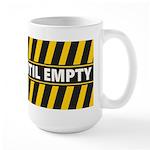 Grumpy Until Empty Mugs