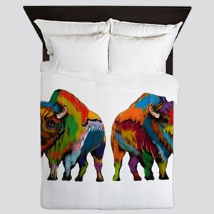 COLORS Queen Duvet