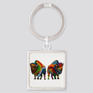 COLORS Keychains