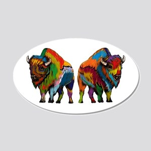 COLORS Wall Decal