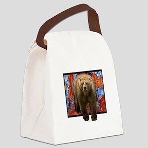 EMERGE Canvas Lunch Bag