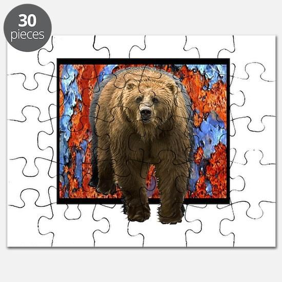 EMERGE Puzzle