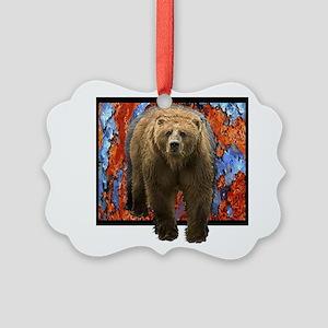EMERGE Ornament