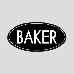 Culinary: Baker Patch