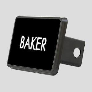 Culinary: Baker Rectangular Hitch Cover