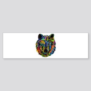 STARE Bumper Sticker