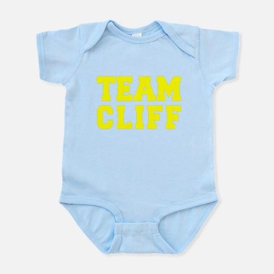 TEAM CLIFF Body Suit