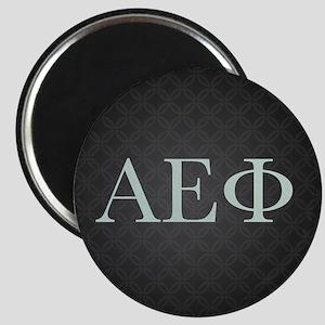 Alpha Epsilon Phi Letters Magnet