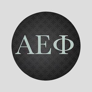 Alpha Epsilon Phi Letters Button