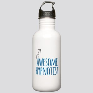 Awesome hypnotist Stainless Water Bottle 1.0L