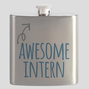 Awesome intern Flask
