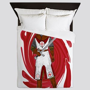 GUARDIAN Queen Duvet
