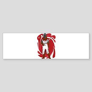 GUARDIAN Bumper Sticker