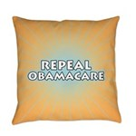 Repeal Obamacare Everyday Pillow